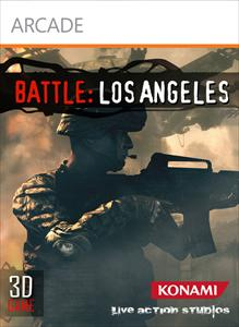 Battle Los Angeles activation code - Battle: Los Angeles ...