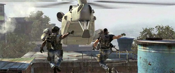 Call of Duty Modern Warfare 2 PS3 Review - www impulsegamer com -