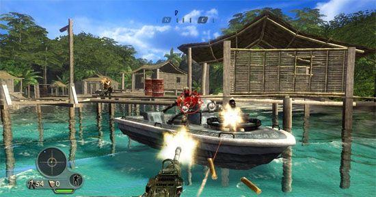Farcry Instincts Predator Xbox 360 Review Www Impulsegamer Com