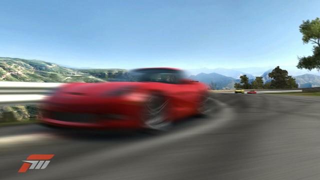 Forza Motorsport 3 XBox 360 Review - www impulsegamer com -