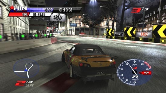 Images rss feed - street racing syndicate - mod db