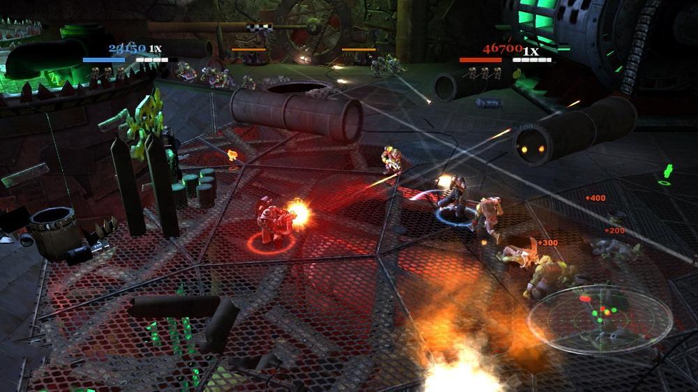 Warhammer 40,000: kill team 360 review www. Impulsegamer. Com -.