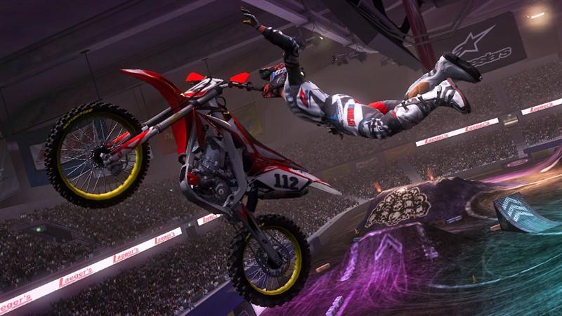 MX vs ATV Reflex XBox 360 Review - www impulsegamer com -