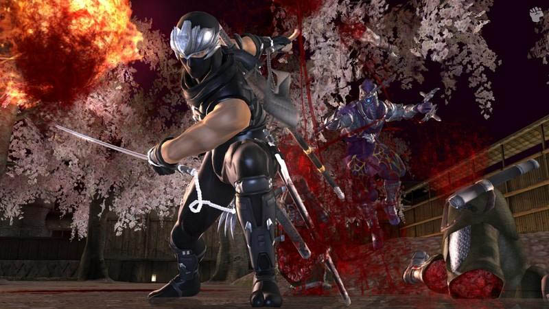 ninja gaiden 2 xbox 360 review