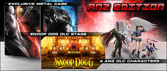 Tekken Tag Tournament 2 360 Review Www Impulsegamer Com