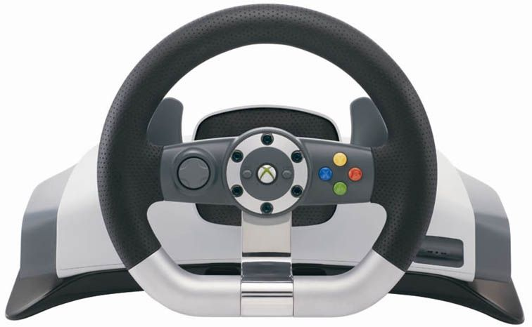 thrustmaster ferrari racing wheel pilot