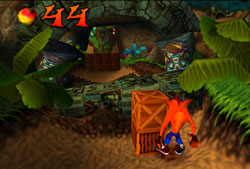 crash bandicoot android review www