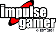Impulse Gamer  logo