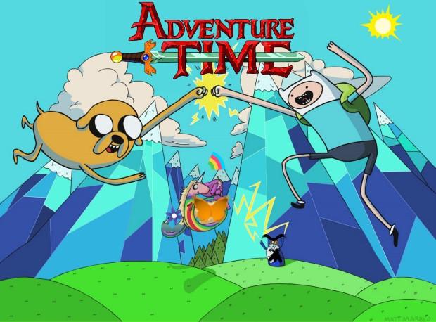 Adventure Time06 (Custom)