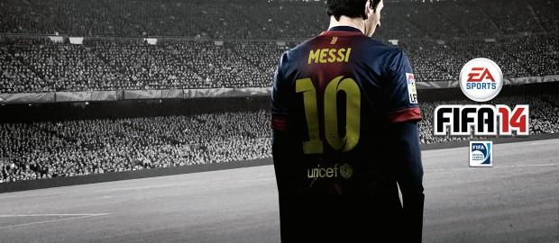 FIFA14-Messi (Custom)