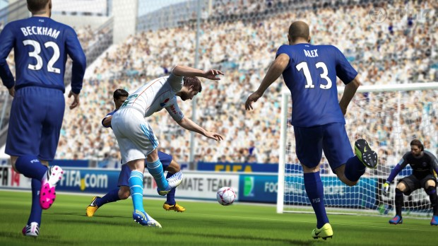 fifa14_fr_pure_shot (Custom)
