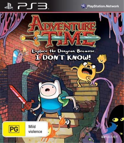 Adventure Time_PS3_2D_ANZ