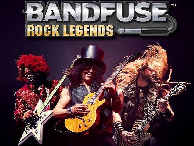 BandfuseBOX