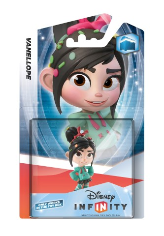 Disney Infinity Vanellope Single Pack 2D