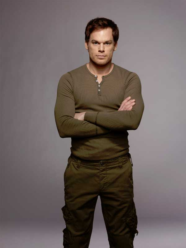 Michael c hall interview dexter impulse gamer q another great aspect of this season is we get to meet dr vogel and the birth of dexter as we know him can you talk about the amazing charlotte rampling m4hsunfo