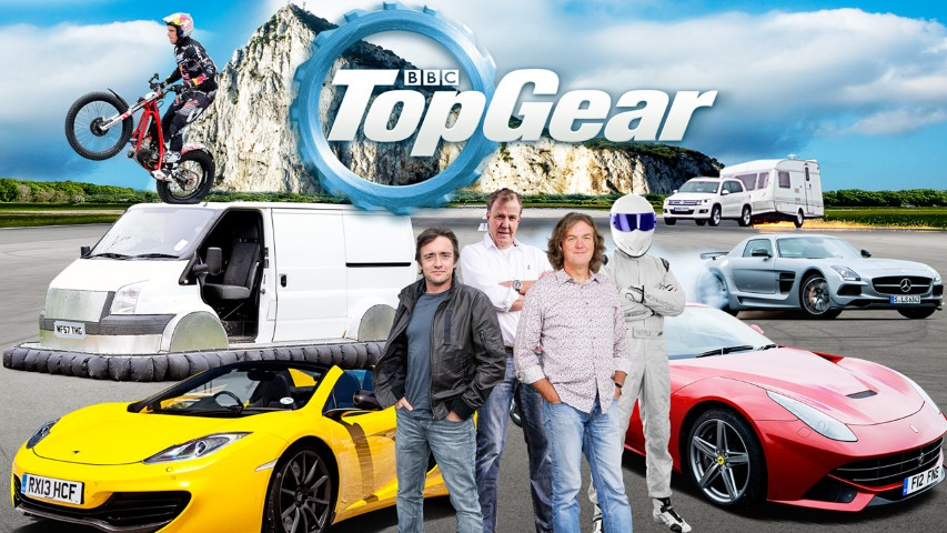 a review of top gear