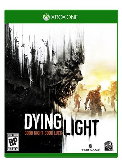 Dying Light XO