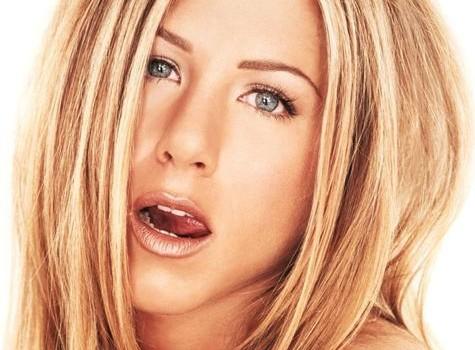 Jennifer aniston eye makeup tutorial