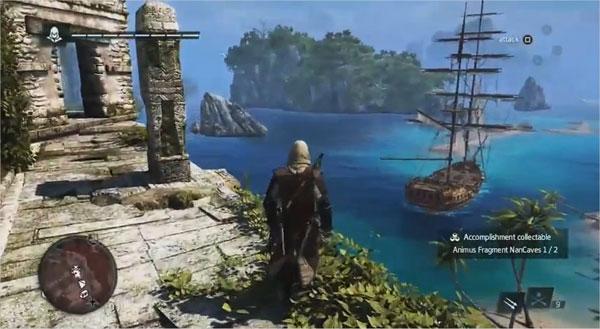 Assassin S Creed Iv Black Flag Ps4 Review Impulse Gamer