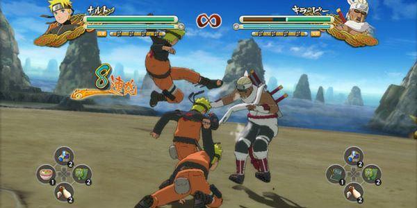naruto shippuden ultimate ninja storm revolution dlc pc