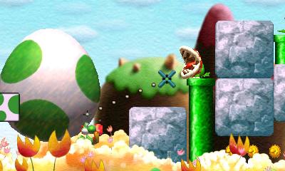 Yoshi's New Island (4)