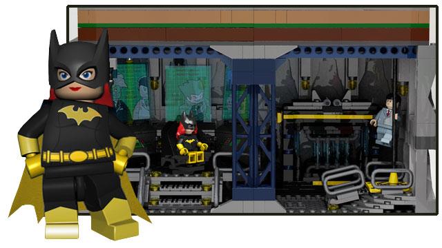 Lego Batman Sets 2014: The Assault On Wayne Manor Needs Your Help