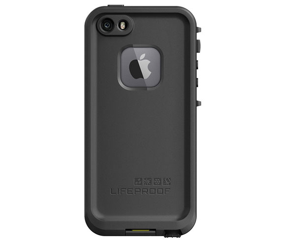 Lifeproof IPhone 5 Fre Case Review