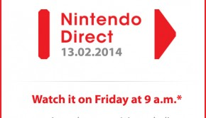Nintendo Direct invite_ 13-02-2014