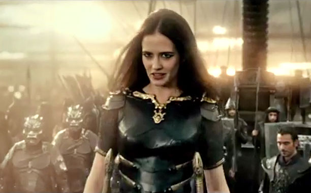 300: Rise of an Empire - Film Review - Impulse Gamer