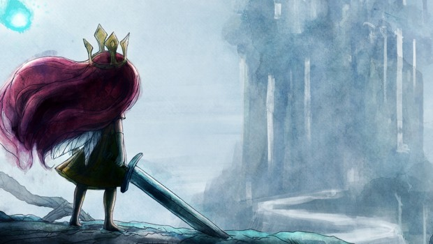 Child Of Light Screen Wallpaper 620x350 Child of Light is Headed to Vita