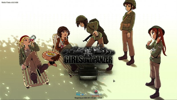 "Girls und Panzer Character Voice Pack Vol 1 ""Miho Nishizumi"