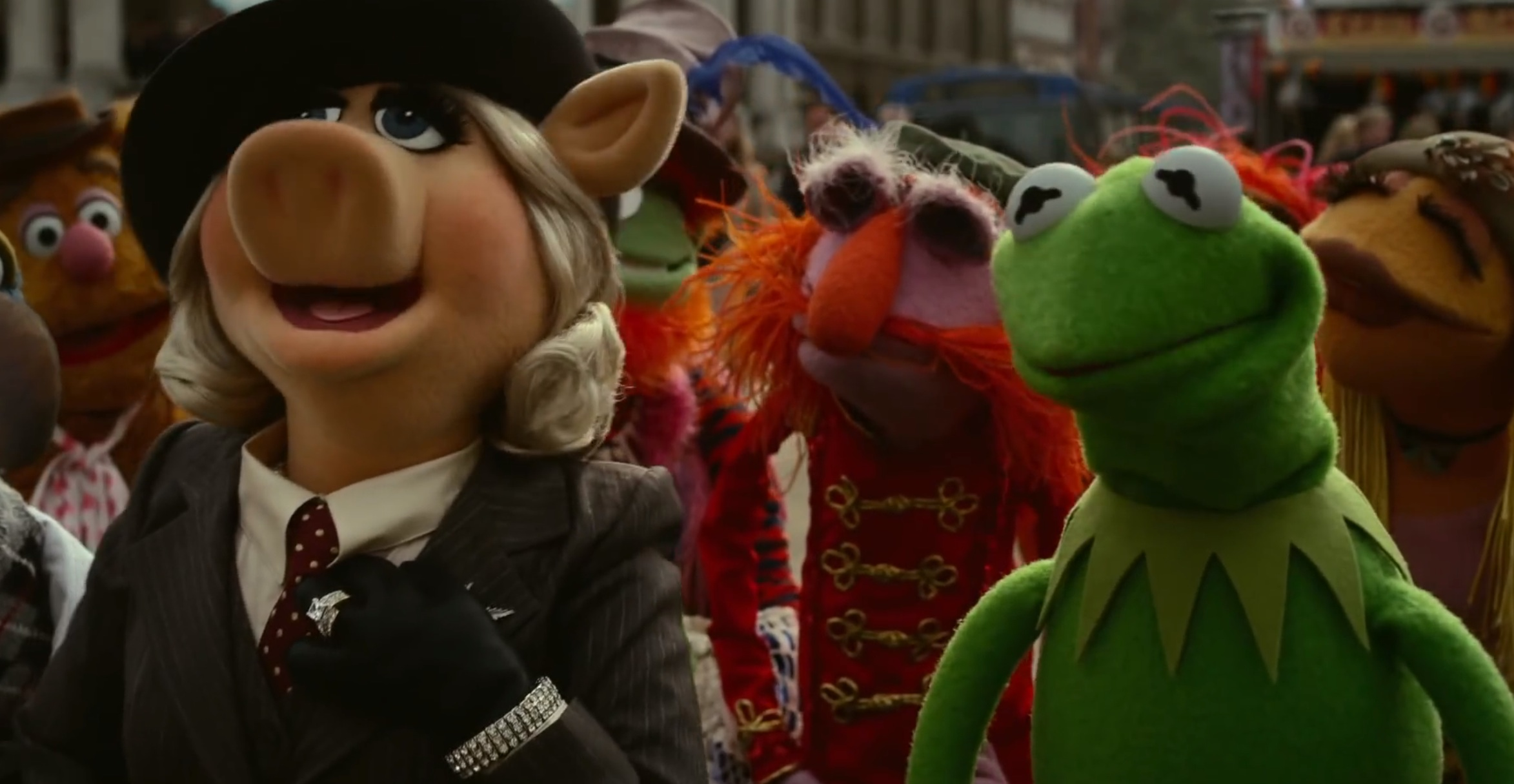 The Muppets (2011) | Muppet Wiki | FANDOM powered by Wikia