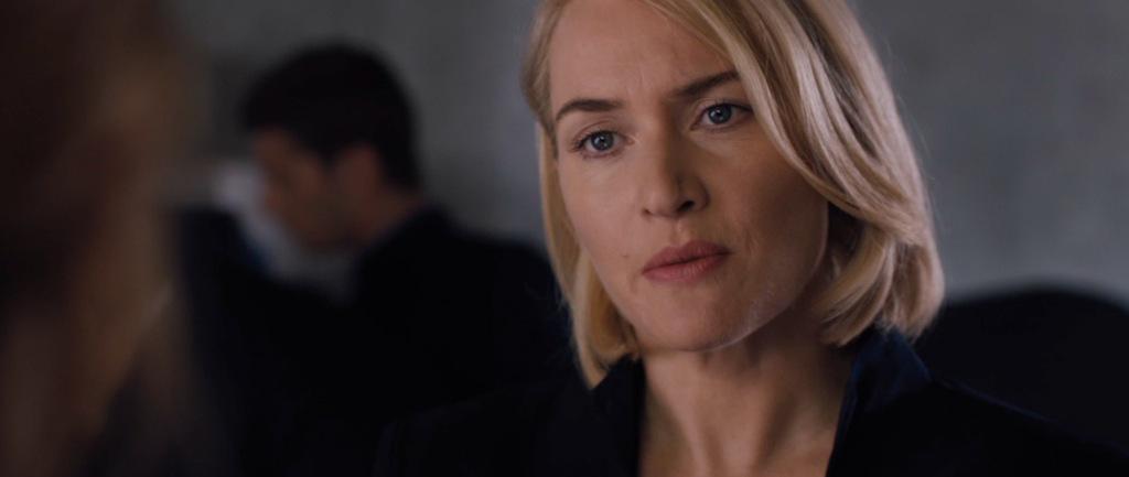 Jeanine Divergent Divergent - Film Revie...