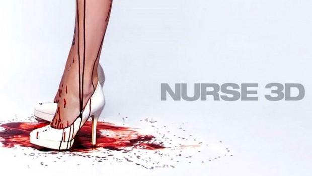3d 2014 Nurse