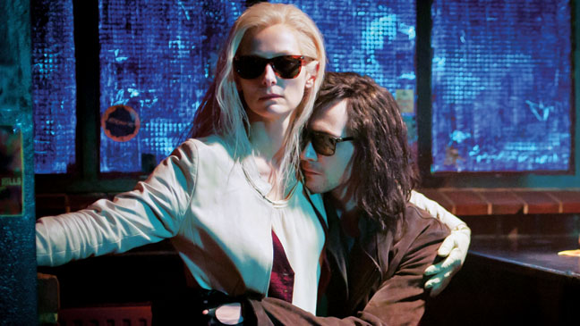 Only Lovers Left Alive - Film Review - Impulse Gamer