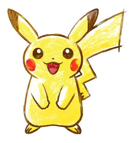 _Pokémon Art Academy Art (3)