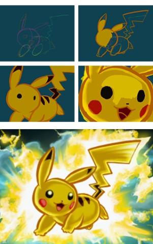 _Pokémon Art Academy Screenshot (10)