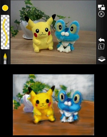 _Pokémon Art Academy Screenshot (12)