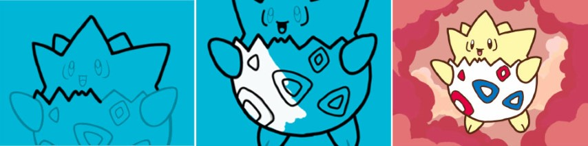 _Pokémon Art Academy Screenshot (8)