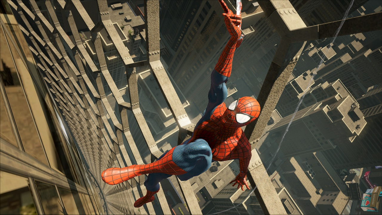 The Amazing Spiderman 2 Xbox One review - Impulse Gamer