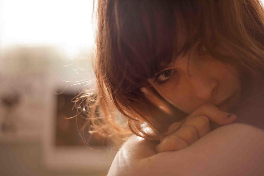 "Ashleigh Cummings as ""Billie"" in 'Galore'"