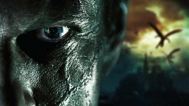 I Frankenstein 2014 Movie Wallpaper (Custom)