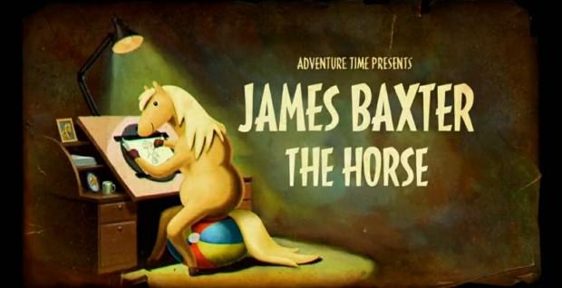 JamesBaxterTheHorse67 (Custom)
