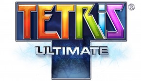 Tetris Ultimate Logo