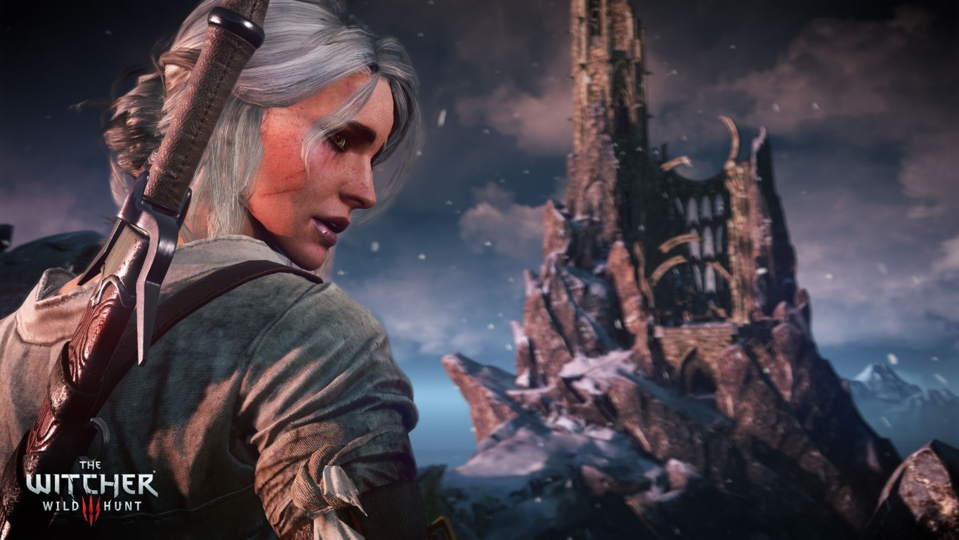 The_Witcher_3_Wild_Hunt_The_ashen_haired_girl_Ciri