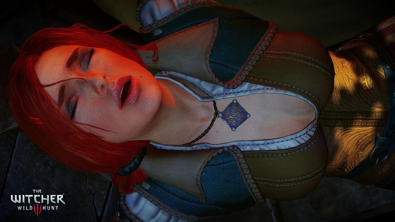 The_Witcher_3_Wild_Hunt_Triss_Merigold_2