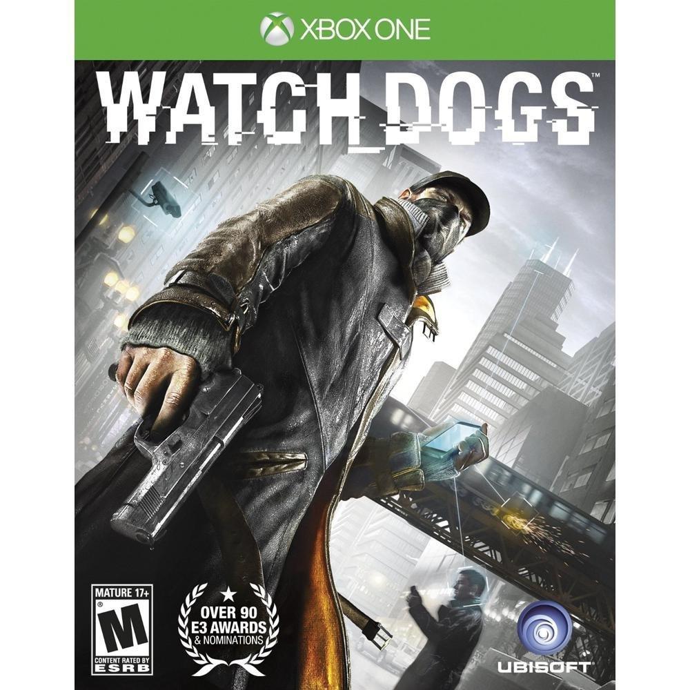 Watch Dogs BOX