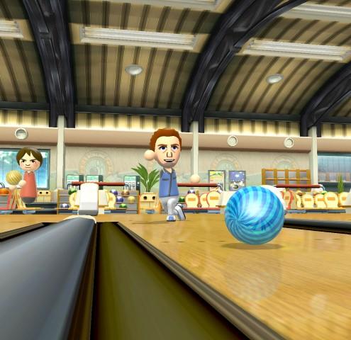Wii Sports Club (5)