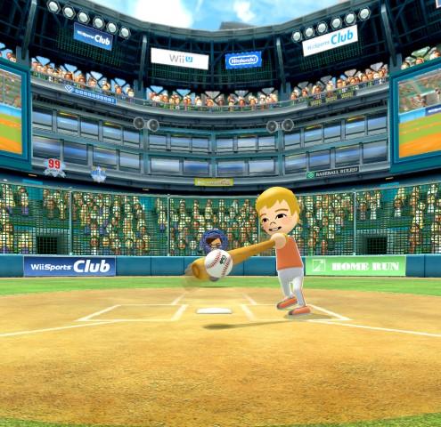 Wii Sports Club (7)