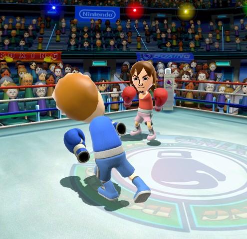 Wii Sports Club (8)
